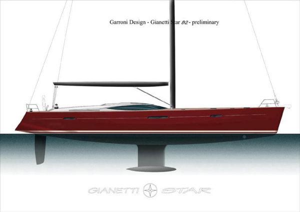 Custom Navigalia Star 82'
