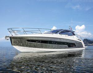 Azimut Yachts Atlantis 45