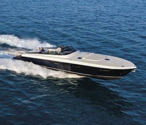 Ferretti Group Itama 62