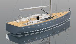 RSC Yachts 1900