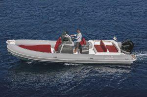 Italiamarine Positano 31 WA