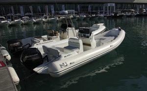 Nuova Jolly 650