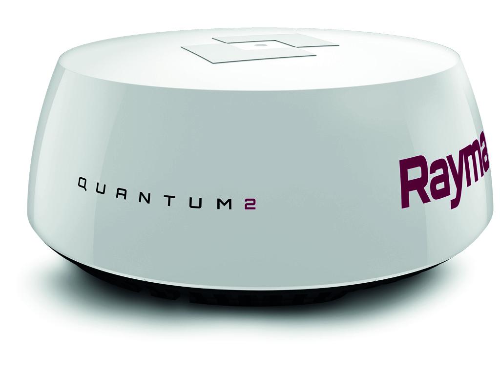 Raymarine Quantum