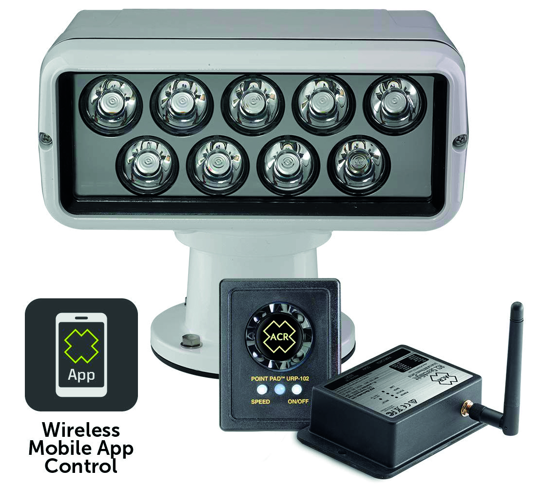 Furuno ACR Electronics RCL-100