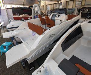 Manara 595 WA Barracuda