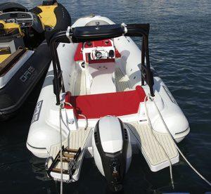 Oromarine S65 Custom