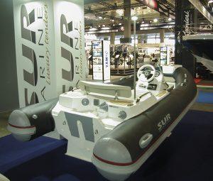 Surmarine Prestige ST 400