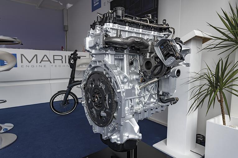 General Motors - GM 2.8