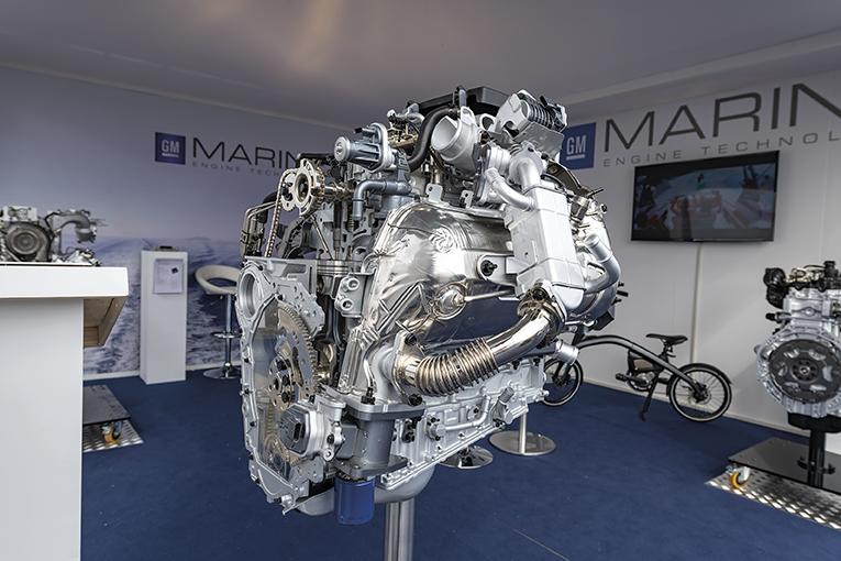 General Motors - GM 3.0