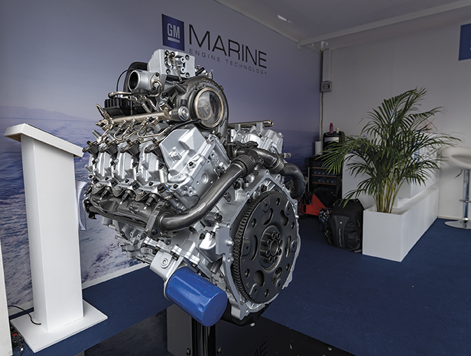 General Motors - GM 6.6