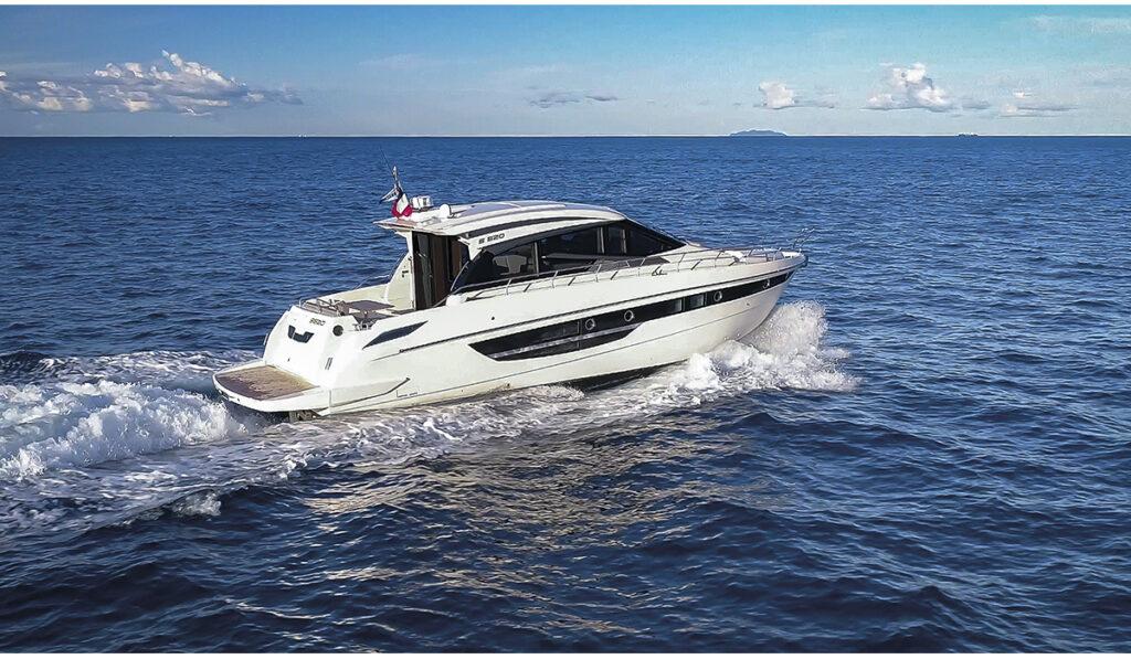 Cayman S 52