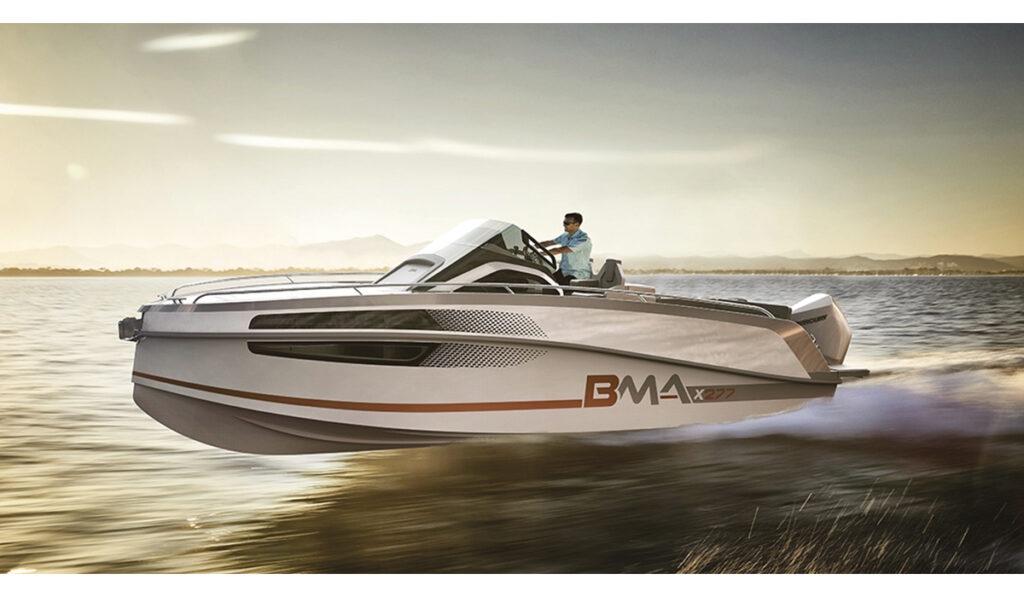 BMA X 277