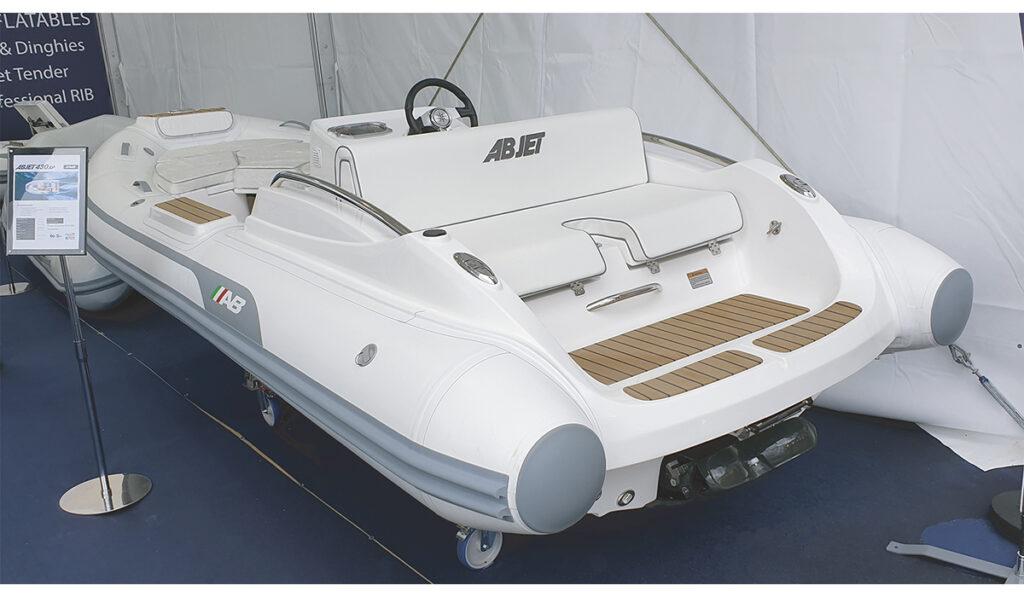 AbJet 430 XP